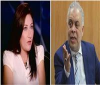 أشرف زكي يكشف سبب منع جيهان فاضل من التمثيل في مصر