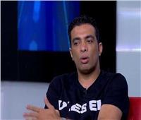 شادي محمد: لاعبو الزمالك لا يستحقون المبالغ الكبيرة