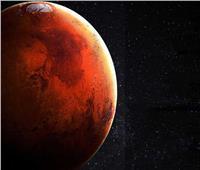 إكتشاف سر المياه «المفقودة» على المريخ