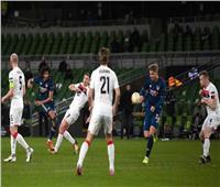 الدوري الأوروبي| غياب كوكا وتواجد النني في مواجهة أولمبياكوس وأرسنال