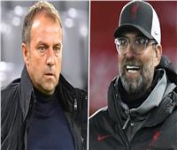 دوري أبطال أوروبا| إنجاز تاريخي للمدربين الألمان فى دور الـ8