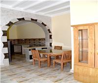 إعادة إعمار وتعريش 455 منزلا بالقرى الأكثر احتياجًا بمراكز الغربية