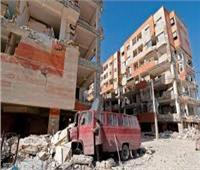 زلزال بقوة 4 درجات يضرب محافظة خرسان في إيران