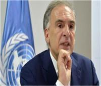 الأمين العام للأمم المتحدة يعيّن مبعوثا شخصيا له الى أفغانستان