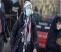 إيران تسجل 7 آلاف و530 إصابة جديدة بكورونا