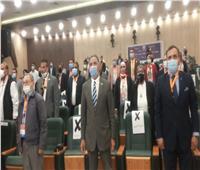 انطلاق فعاليات الملتقى الدولي للسياحة الرياضية بجامعة أسوان