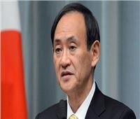 رئيس وزراء اليابان: آمل في تأكيد التعاون مع بايدن بشأن الصين