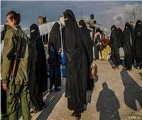 العراق يحذر من وجود 20 ألف داعشي «مُحتمل» بمخيم الهول