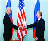 الأزمة تشتعل| بوتين يدعو بايدن لحوار على الهواء مباشرة
