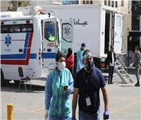 الأردن يسجل 9192 إصابة بكورونا و74 وفاة