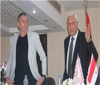 152 مليون جنيه.. عماد عبدالعزيز: إجمالي المستحقات لفريق الكرة بالزمالك