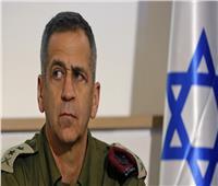 رئيس أركان الجيش الإسرائيلي يهدد بقصف لبنان