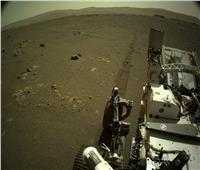 ناسا تنشر تسجيلاً صوتيًا من مسبار المريخ وهو يتجول على الكوكب| فيديو