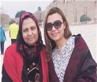 عيد الأم | النائبة مى كرم جبر: علمتنى أمى البهجة والإصرار ومعنى الترابط الأسرى