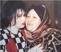 عيد الأم | إلهام شاهين: كانت «الاستايلست» الخاصة بى