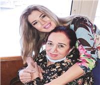 عيد الأم | رانيا فريد شوقى: خلطة أمى السرية حجر الأساس فى بناء شخصيتى
