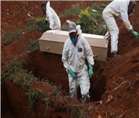 البرازيل تسجل 86982 إصابة جديدة بكورونا و2724 وفاة