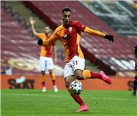 موعد مباراة مصطفى محمد في الدوري التركي