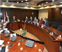 مصر ترحب بالتعاون مع ايطاليا في تشغيل الخطوط الملاحية بين البلدين
