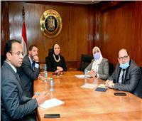 جامع:برنامج جديد للحكومة لزيادة الصادرات إلى ١٠٠ مليار دولار