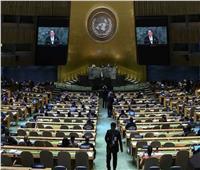 الأمم المتحدة تعقد مؤتمرًا وزاريًا لمناقشة اقتصاد أفريقيا بعد كورونا