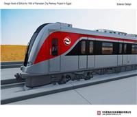 وصول أول دفعة أغسطس المقبل..4 صور لعربات القطار الكهربائي أثناء تصنيعها