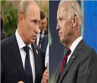 الرئيس الأمريكي يرحب بإجراء مكالمة على الهواء مباشر مع بوتين