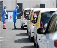 ألمانيا تُسجل 17 ألفًا و482 إصابة جديدة بفيروس كورونا
