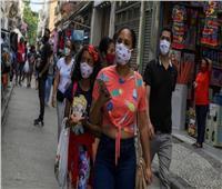 البرازيل تُسجل 86 ألفًا و982 إصابة جديدة بفيروس كورونا