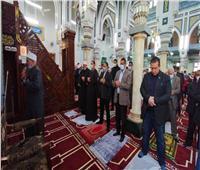 محافظ البحيرة يفتتح مسجد التوبة بعد تجديده بتكلفة 2 مليون جنيه