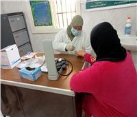 فحص 1.7 مليون سيدة ضمن المبادرة الرئاسية لدعم صحة المرأة بالشرقية