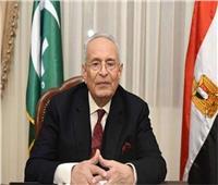«أبوشقة»: مبادرات الرئيس تهدف لبناء دولة قوية بأبنائها