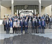 «مصر للطيران» تجتاز تجديد شهادة «الأيوزا» العالمية