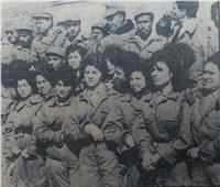 في الستينيات.. خرجت القاهرة لاستقبال أبطال الجزائر