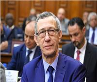 وزير الاتصال الجزائري يؤكد أهمية وسائل الإعلام في إنجاح الانتخابات التشريعية