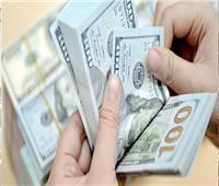 انخفاض سعر الدولار أمام الجنيه المصري في البنوك