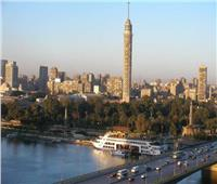 «الأرصاد»: غدا طقس حار على القاهرة الكبرى.. وهذه درجات الحرارةالمتوقعة