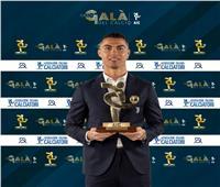 رونالدو يتوج بجائزة الأفضل في الدوري الإيطالي