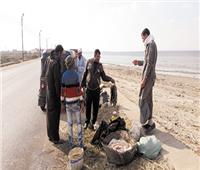 بحيرات مصر | «قـارون» تستعيد توازنها البيئي