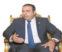 محمود حسين..هدفنا حل مشاكل الرياضة وأزمة «كورونا» جمدت عودة الجماهير|حوار