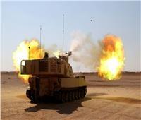 الجيش الأمريكي يصنع مدفعًا يطلق قذائف بمدى 1000 ميل   فيديو