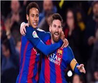 مفاجأة.. ميسي ونيمار يلعبان معًا من جديد في برشلونة