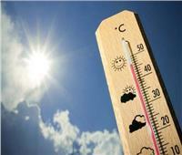 درجات الحرارة في العواصم العربية اليوم السبت 20 مارس
