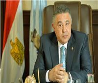 رئيس مدينة الغردقة يتابع تلقي طلبات التصالح بالمراكز التكنولوجية