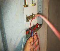 اعترافات تفصيلية للمتهمين بسرقة الكابلات الكهربائية في مدينة نصر