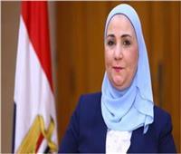 القباج توجه الشكر للرئيس السيسي خلال إعلان أسماء الأمهات المثاليات