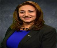 وزيرة الهجرة تهنئ أول مصرية تترشح لمنصب عمدة إحدى ضواحي شيكاغو