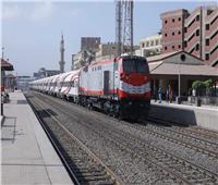 حركة القطارات| تأخيرات خطوط طنطا والمنصورة ودمياط.. اليوم السبت