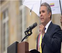 رئيس كولومبيا يؤكد استعداده لتلقي لقاح «أسترازينيكا» لإثبات أمانه