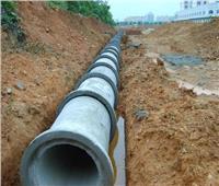 الإسكان: بدء تنفيذ مشروعات المياه والصرف الصحي بـ7مراكزفي أسيوط
